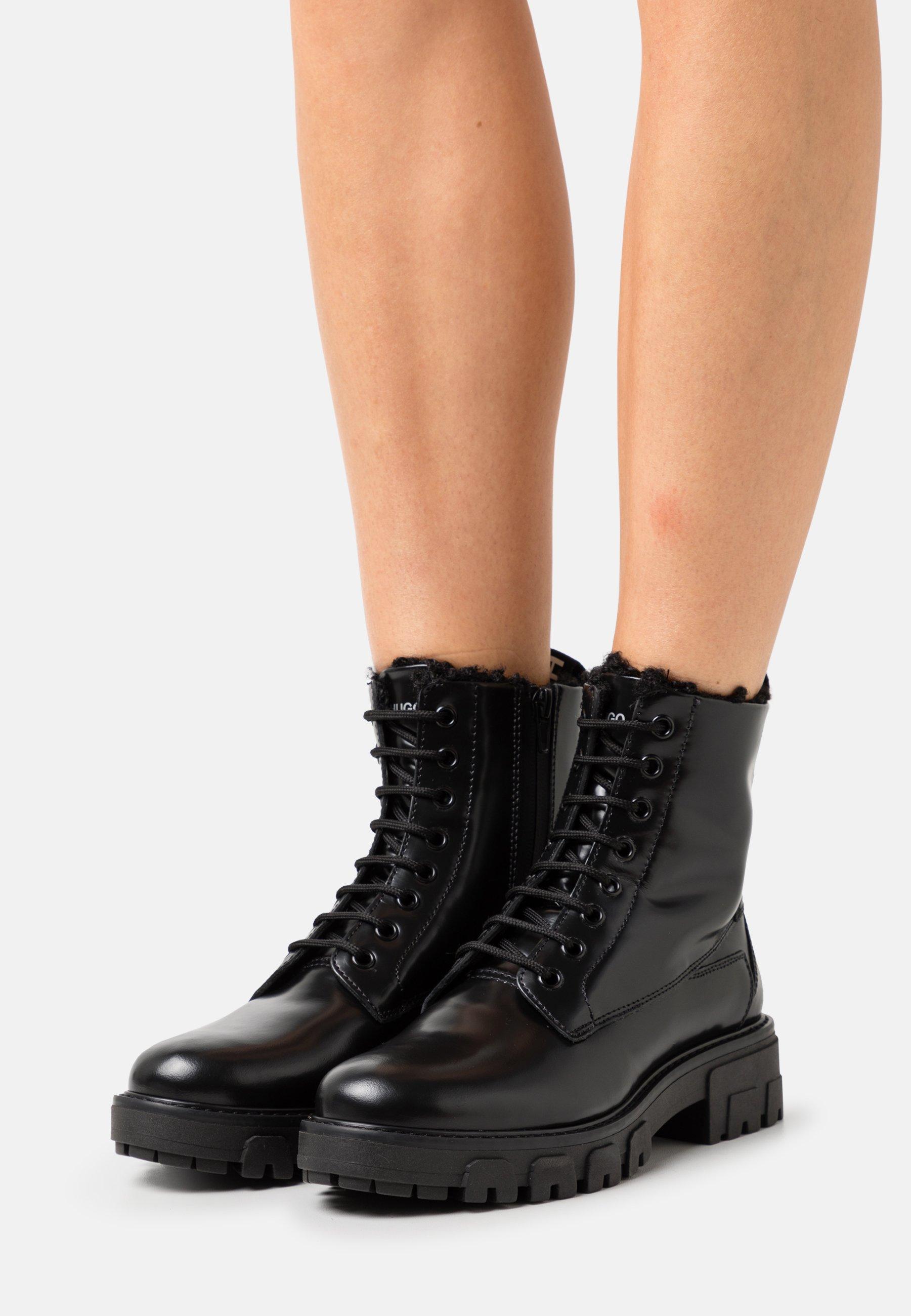 Women AXEL BOOTIE - Winter boots
