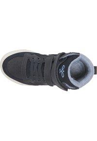 Hummel - STADIL  - High-top trainers - dark blue - 1