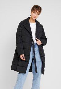 Gerry Weber Casual - Short coat - schwarz - 0