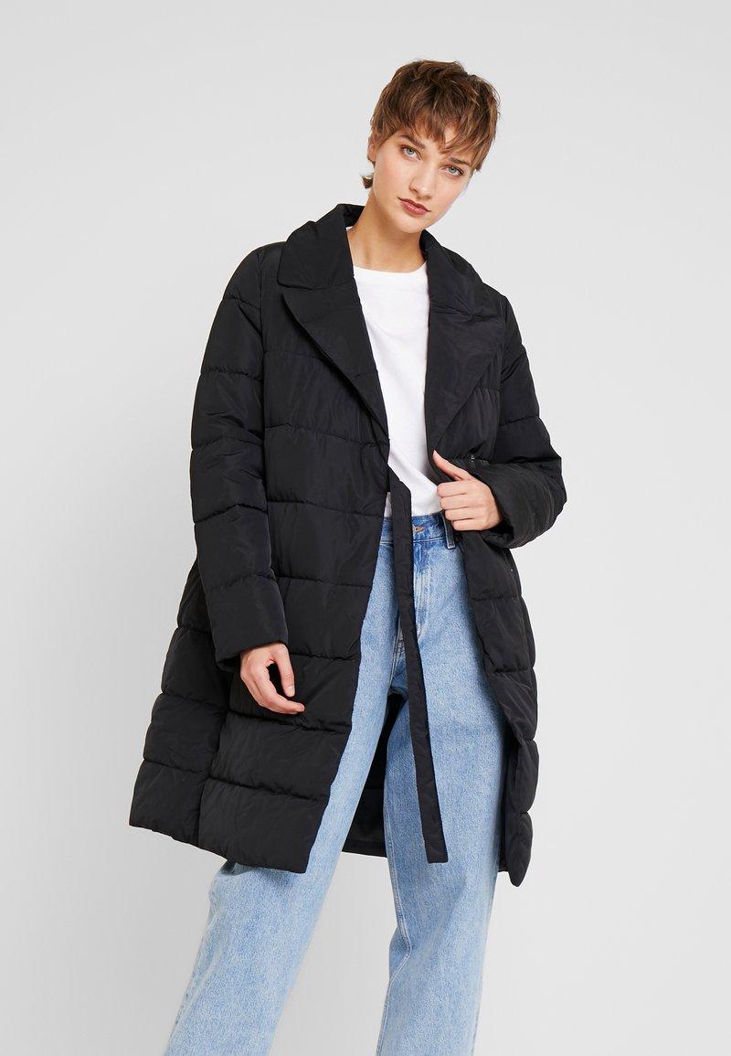 Gerry Weber Casual - Short coat - schwarz
