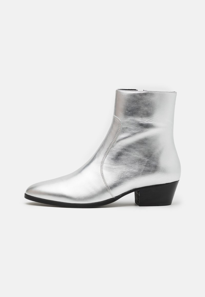 Everyday Hero - ZIMMERMAN ZIP BOOT - Classic ankle boots - star rider