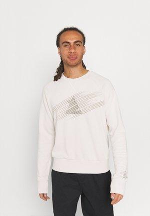 RELAZ MEN'S - Sweater - white sand