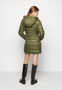 Save the duck - GIGAY - Winter coat - dusty olive - 2