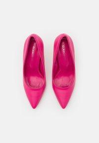 Glamorous - Classic heels - pink - 5