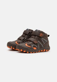 Gioseppo - Classic ankle boots - marron - 1