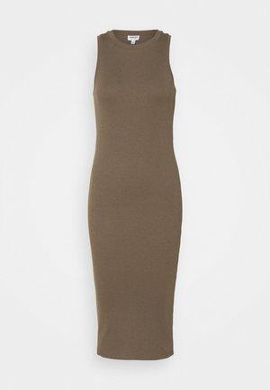 VMLAVENDER CALF DRESS - Jumper dress - bungee cord
