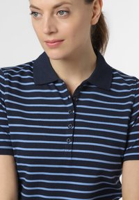 Franco Callegari - Polo shirt - royal blau - 2