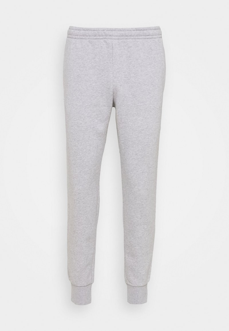 Lacoste - Spodnie treningowe - silver chine