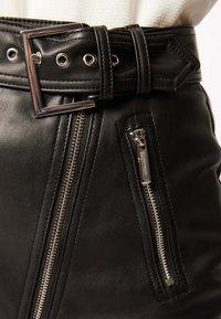 Morgan - Pencil skirt - black - 3