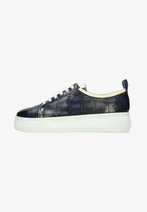 AMBER 6 - Sneakers laag - Blue
