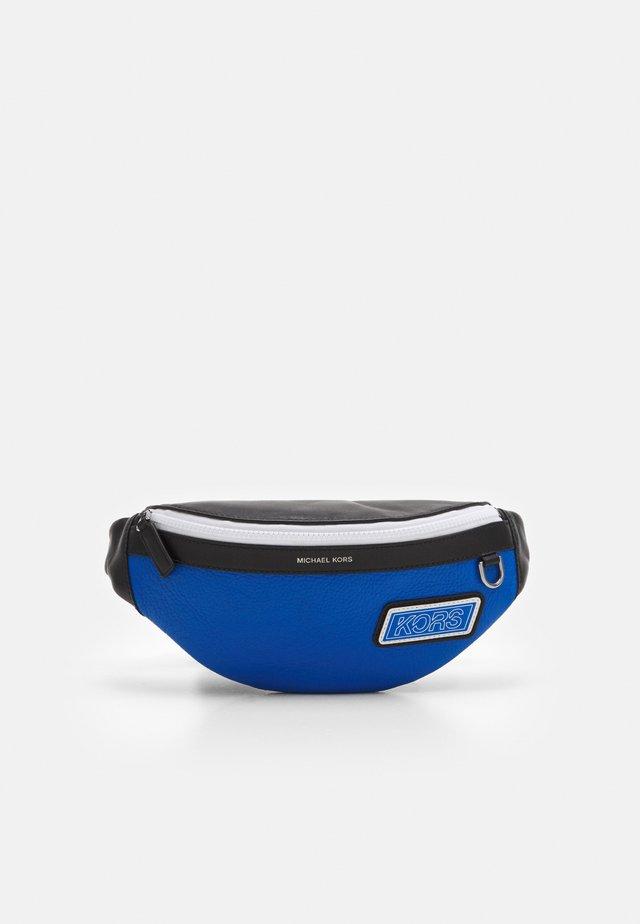 SMALL HIP BAG - Bum bag - blue