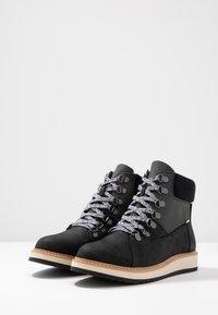 TOMS - MESA - Ankle boots - black - 4