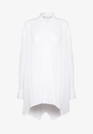 AYONESS SHIRT - Button-down blouse - white