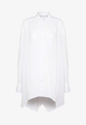 AYONESS SHIRT - Paitapusero - white