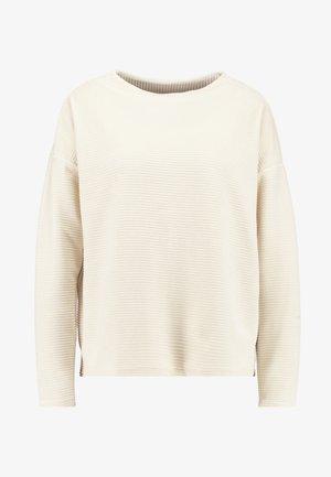 LILLIANLN - Sweatshirt - warm off white
