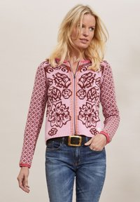 Odd Molly - DIANA - Cardigan - flirty pink - 0