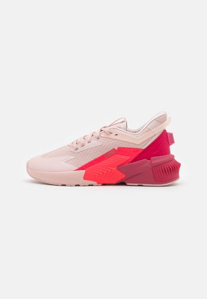 PROVOKE XT FTR - Sports shoes - lotus/sunblaze