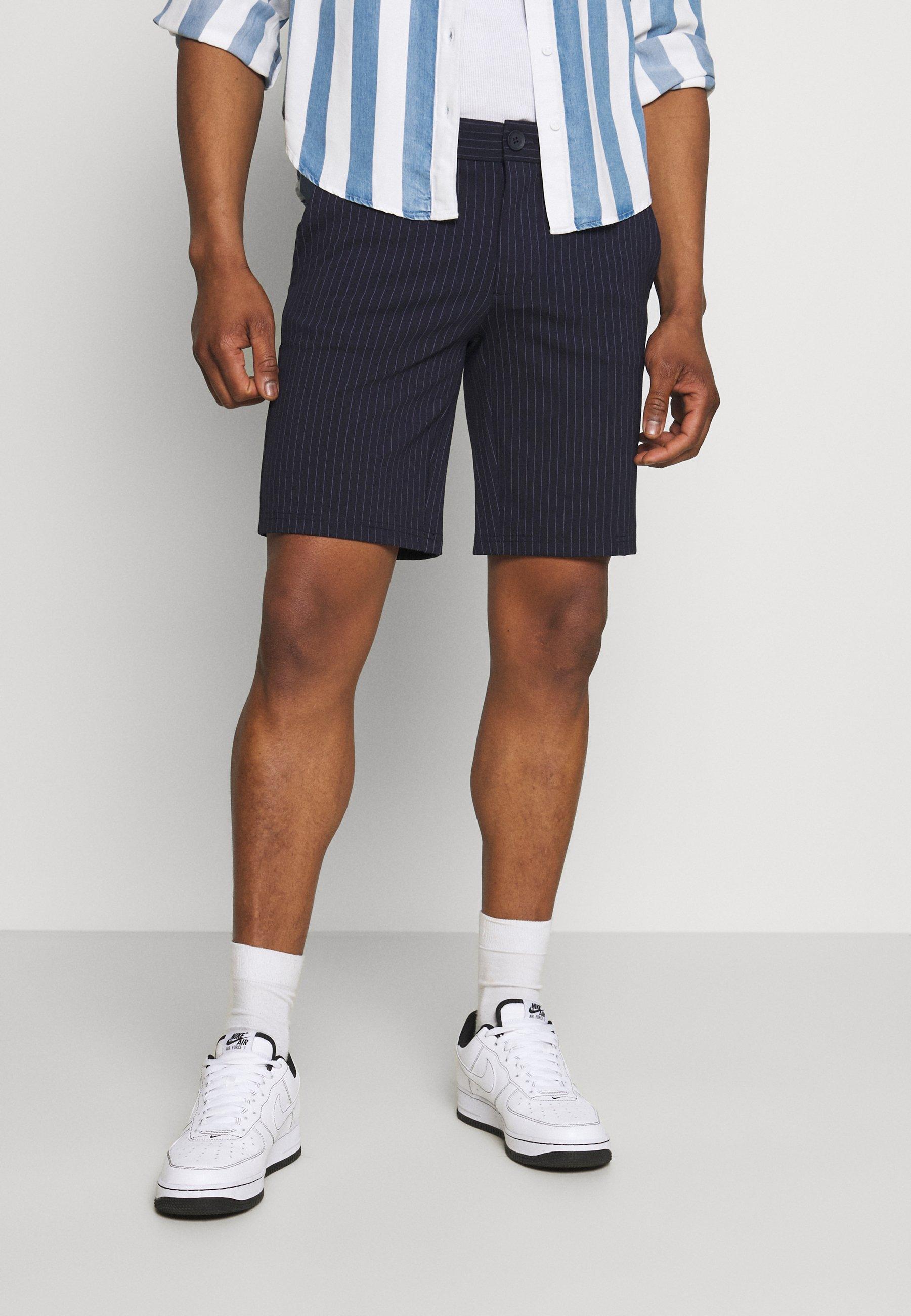 Uomo ONSMARK STRIPE - Shorts