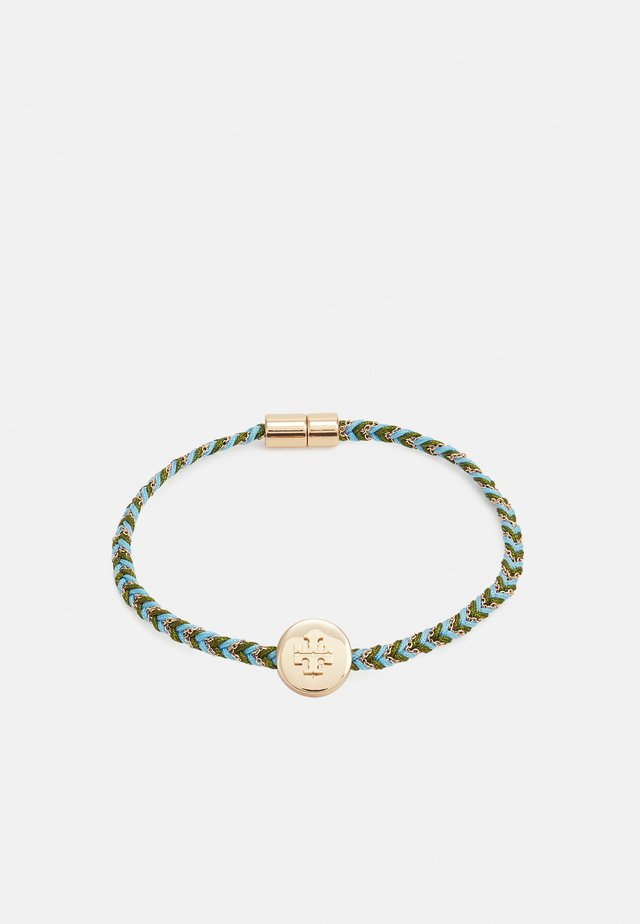 KIRA BRAIDED BRACELET - Bracelet - goldfinch