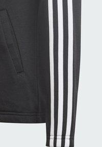 adidas Performance - G  FZ HD - Training jacket - black - 3