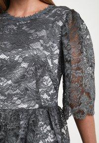 Madam-T - SNEZANA - Cocktail dress / Party dress - grau - 5