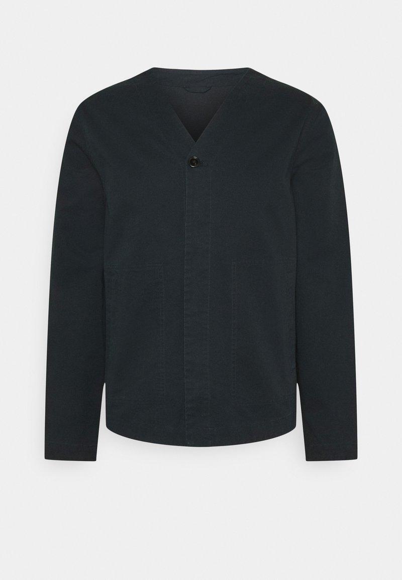 Filippa K - M. ABE JACKET - Lehká bunda - black