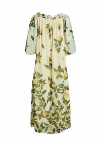 Object - Maxi dress - sandshell - 7