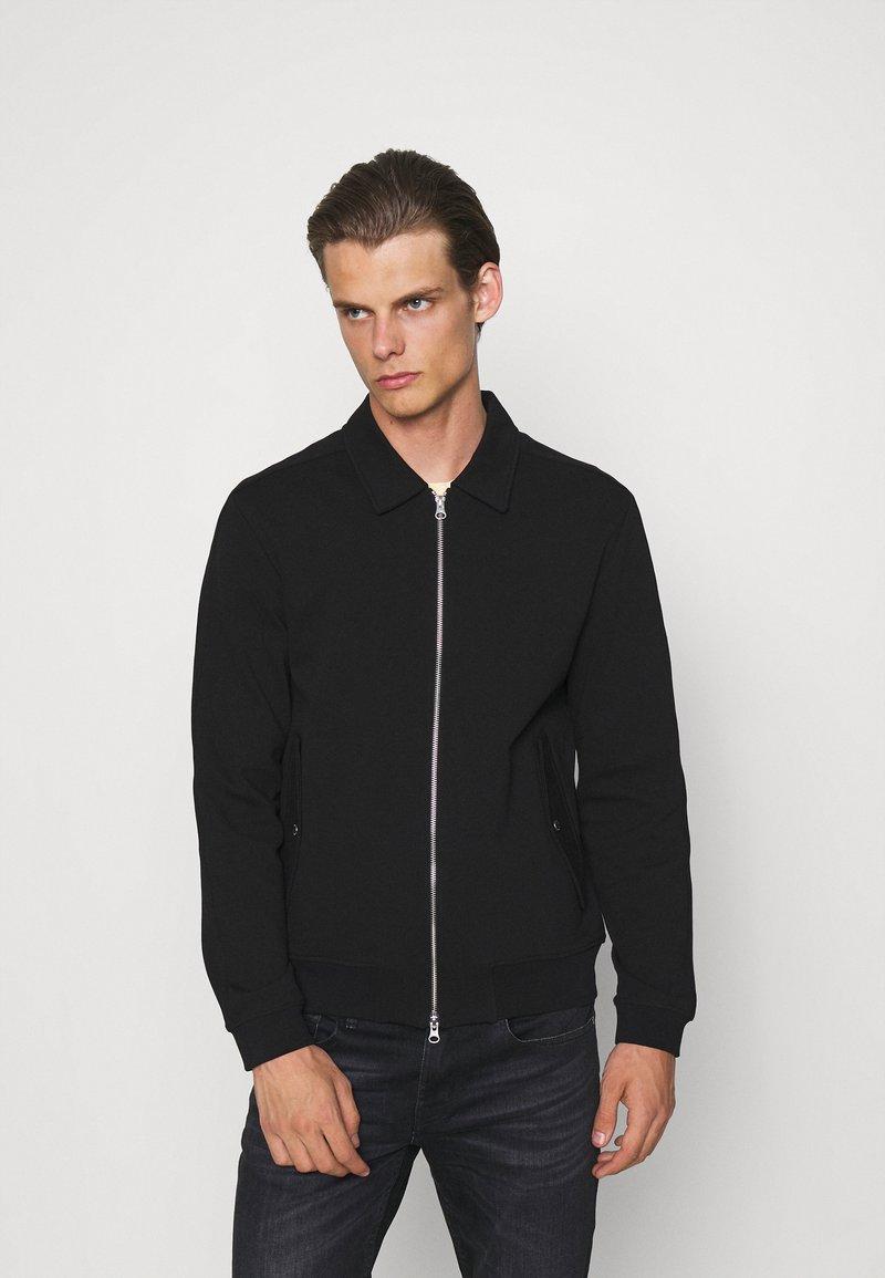 J.LINDEBERG - JACOB - Summer jacket - black