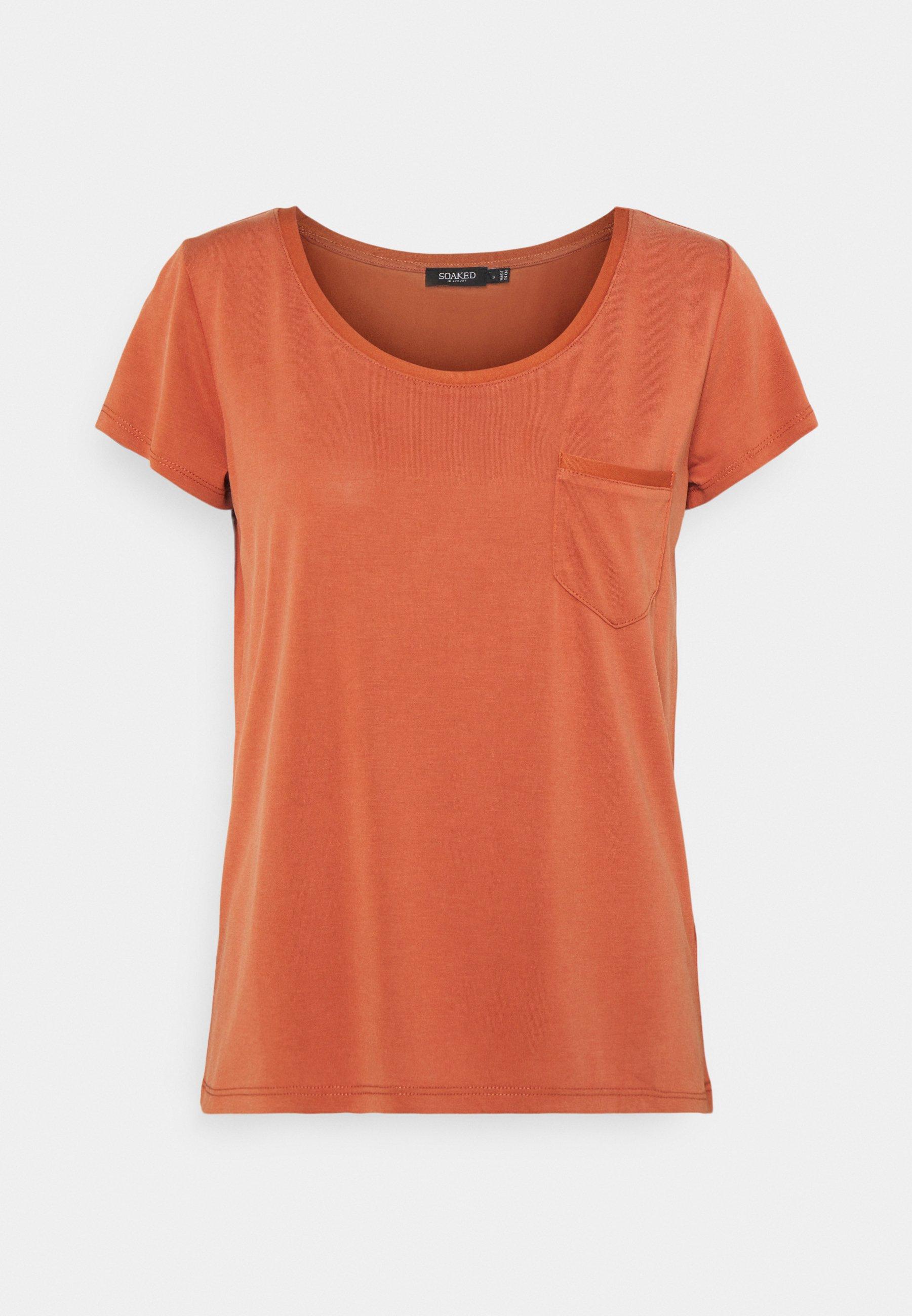 Damen COLUMBINE  - T-Shirt basic