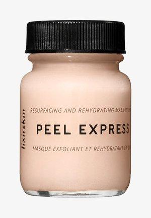 PEEL EXPRESS - Face mask - -