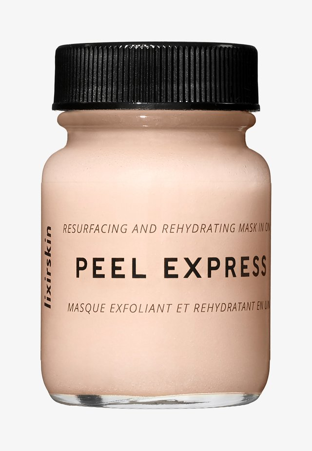 PEEL EXPRESS - Masque visage - -