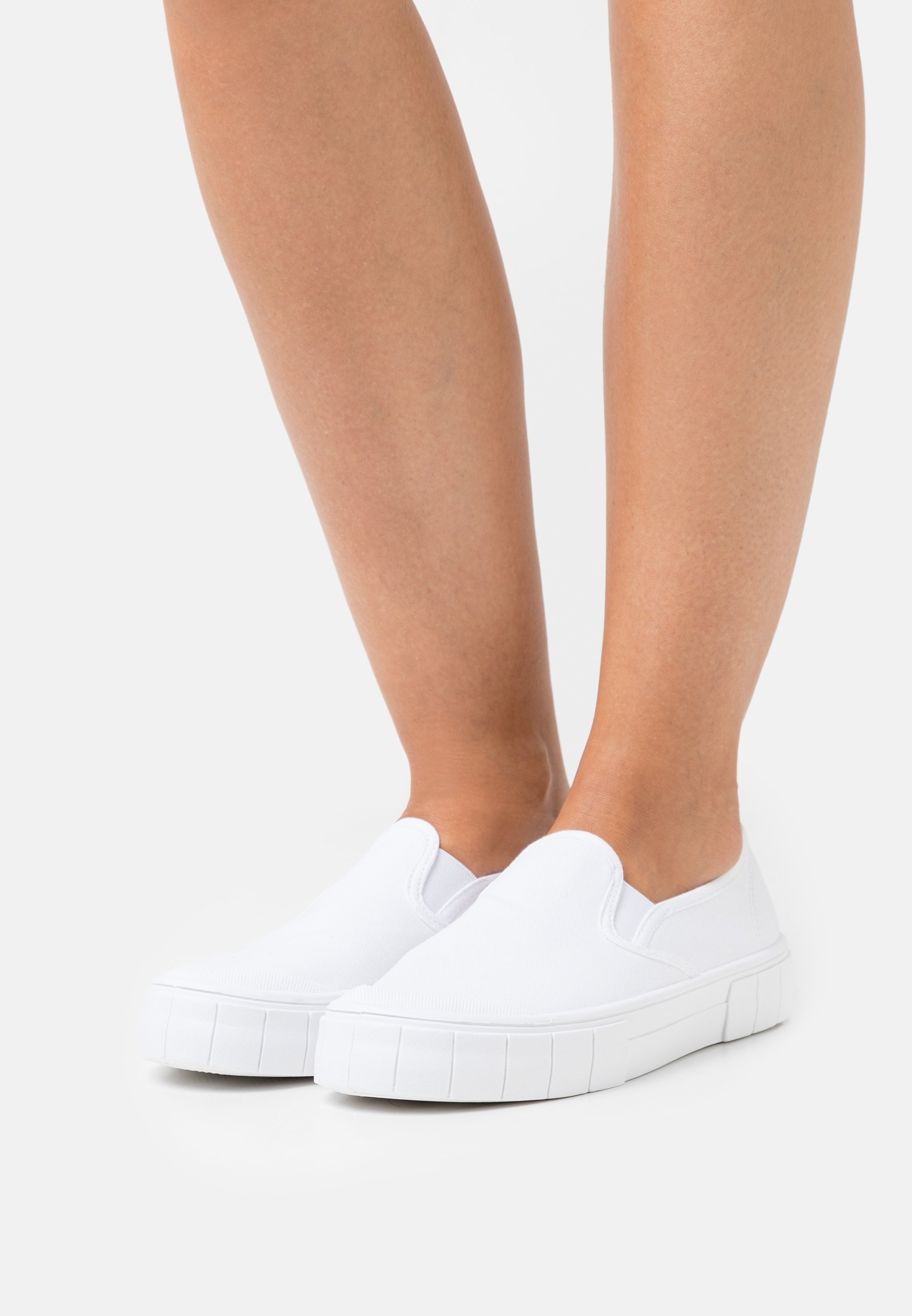 Donna PEYTON SLIP ON - Scarpe senza lacci