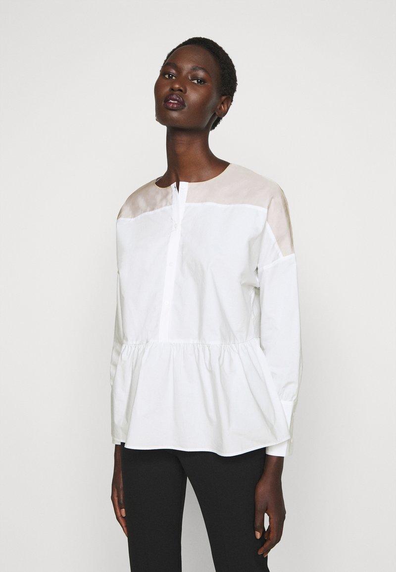MAX&Co. - BRIGIT - Blouse - white