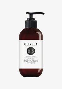 Oliveda - BODY CREAM 200ML ANTI AGING - Idratante - - - 0