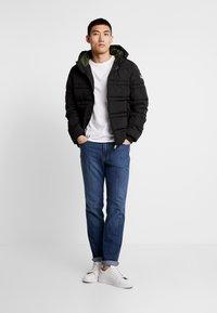 Paddock's - RANGER PIPE - Slim fit jeans - midstone - 1