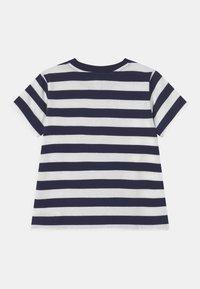 Polo Ralph Lauren - T-shirts print - white/french navy - 1