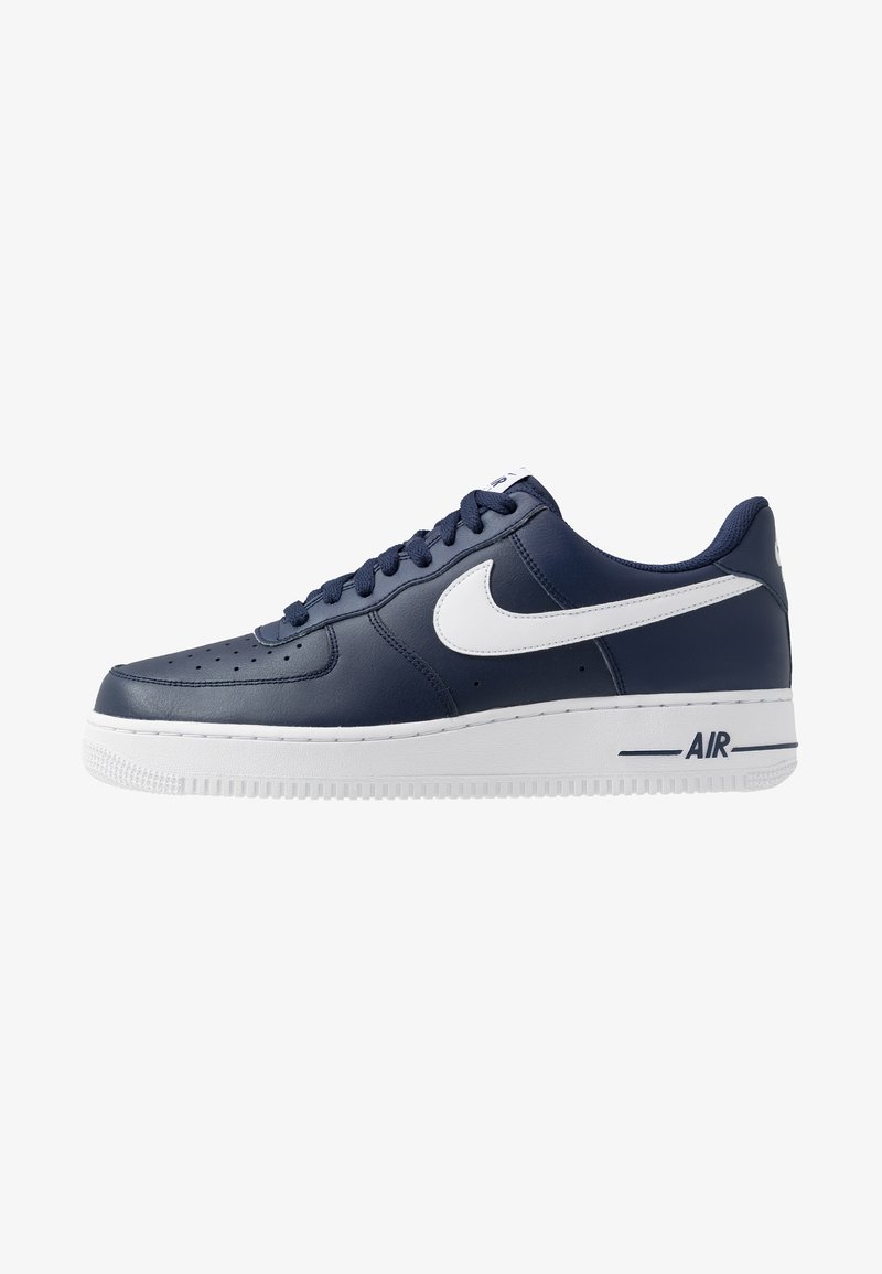 Nike Sportswear - AIR FORCE 1 '07 AN20  - Tenisky - midnight navy/white
