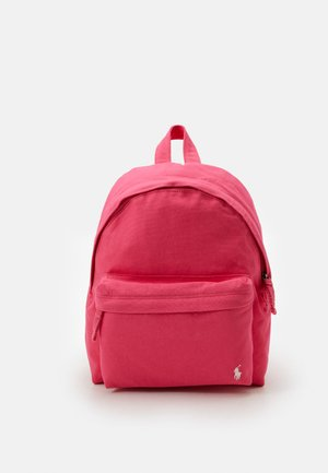 BACKPACK MEDIUM UNISEX - Sac à dos - hot pink