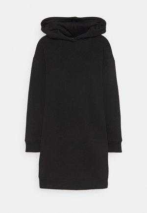 HOODIE JESS - Sweatshirt - black