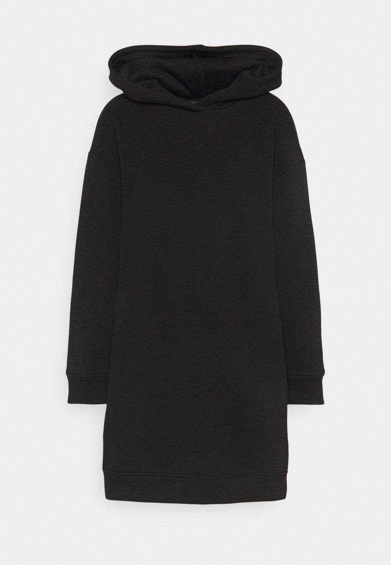 Lindex - HOODIE JESS - Sweatshirt - black