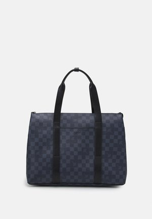 CORTINA PIAZZA ELIAN SHOPPER - Weekend bag - darkblue