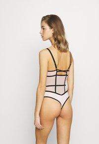 LASCANA - Body - nude - 2