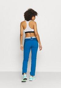 La Sportiva - PETRA PANT  - Trousers - neptune - 2