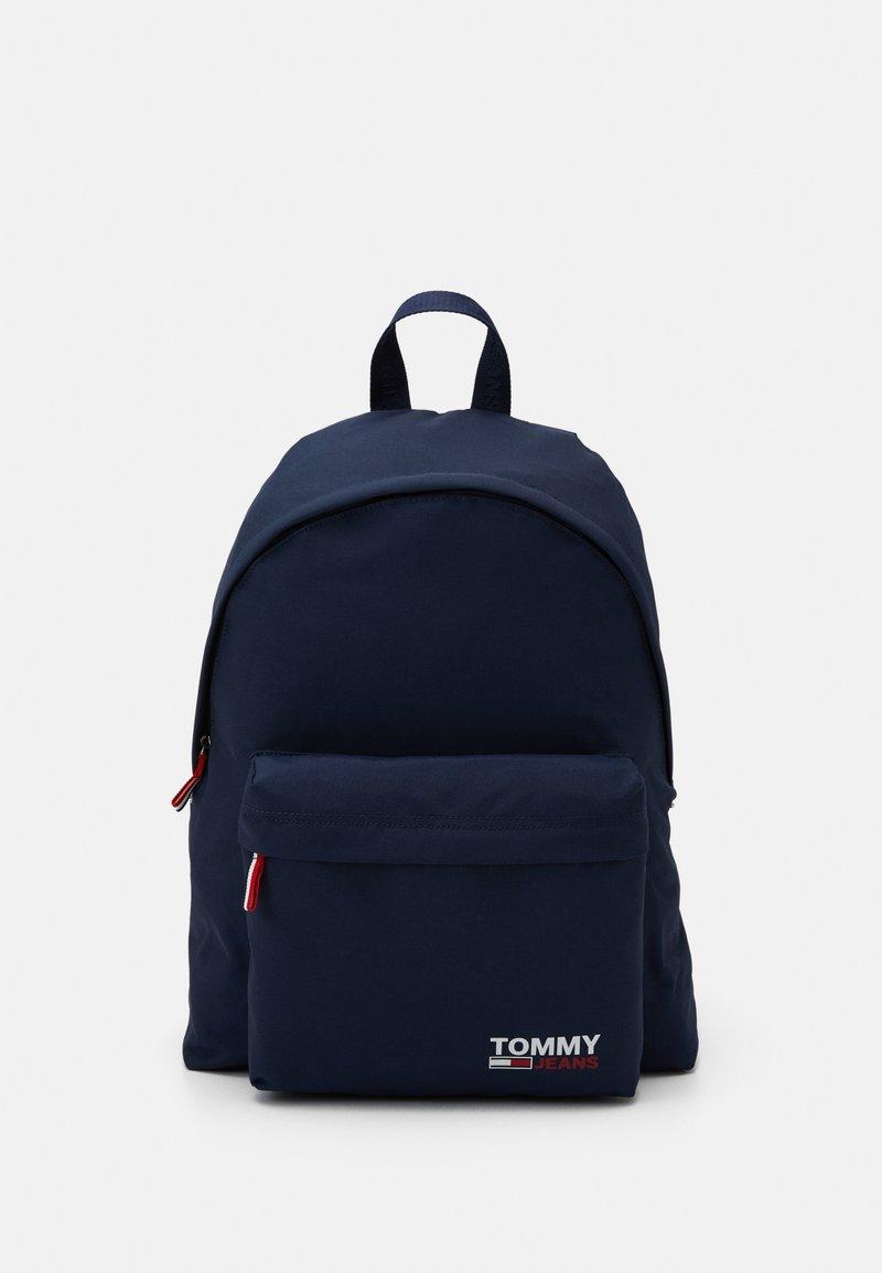 Tommy Jeans - TJM CAMPUS  BACKPACK - Rucksack - blue