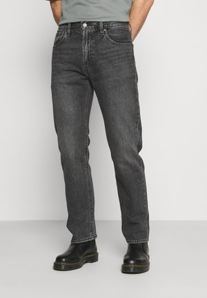 551Z™ AUTHENTIC STRAIGHT - Jeans Straight Leg - blacks