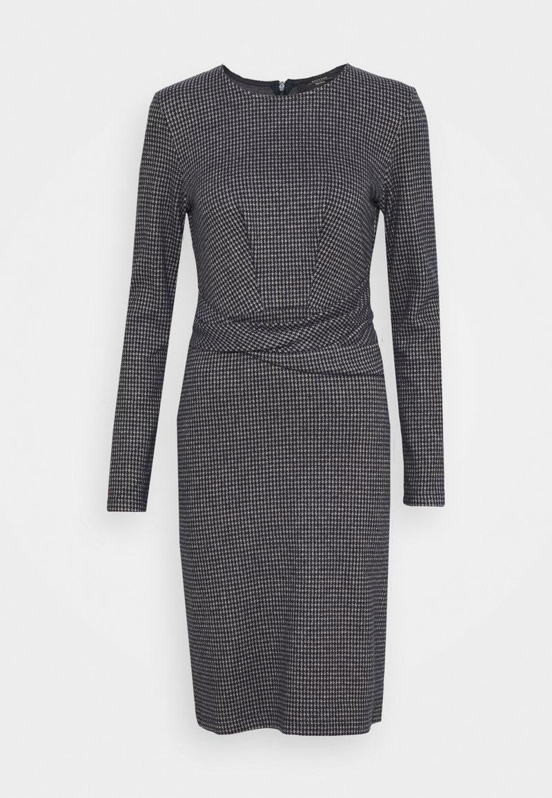 WEEKEND MaxMara - MUSETTE - Pouzdrové šaty - ultramarine