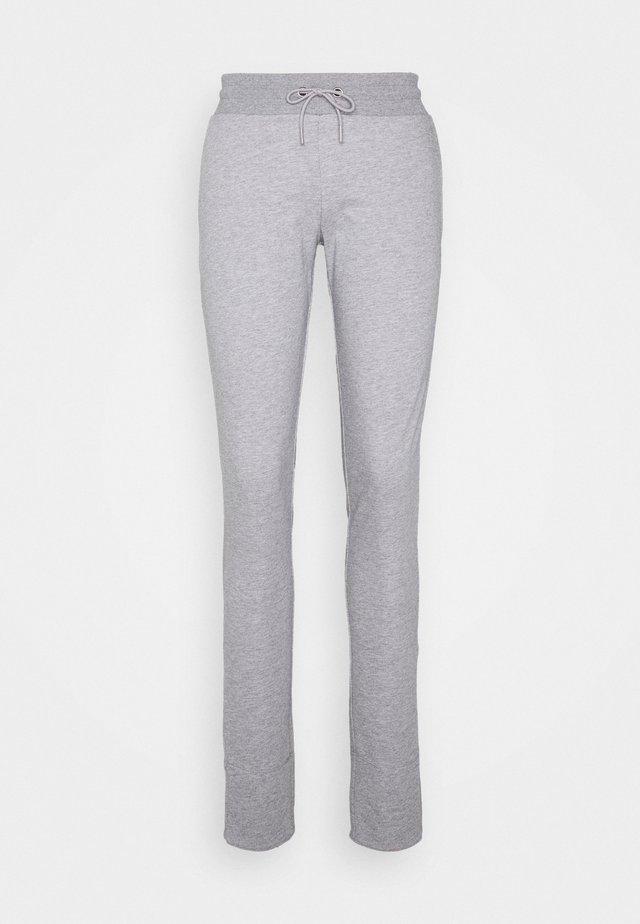 KARLA - Jogginghose - light grey melange