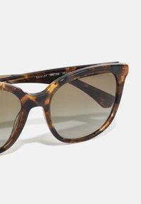 Emporio Armani - Sunglasses - havana grey - 4