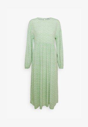 BLESS DRESS  - Freizeitkleid - green