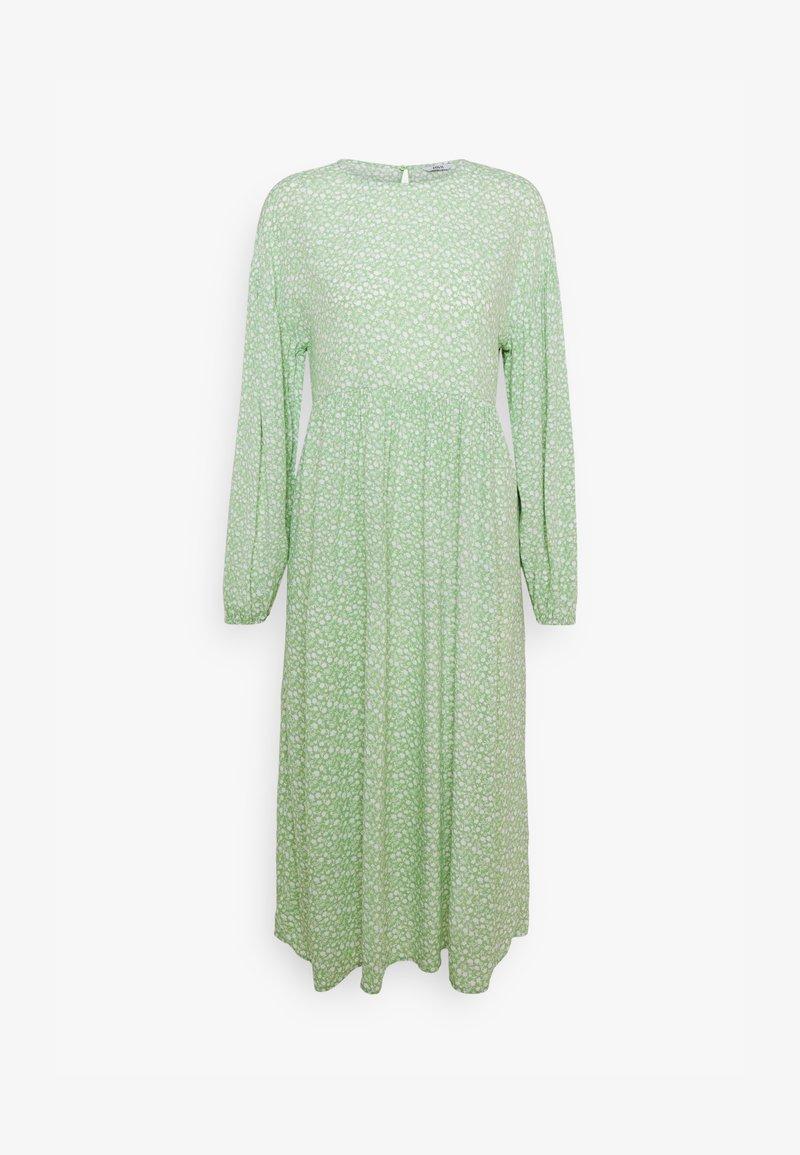 Envii - BLESS DRESS  - Day dress - green